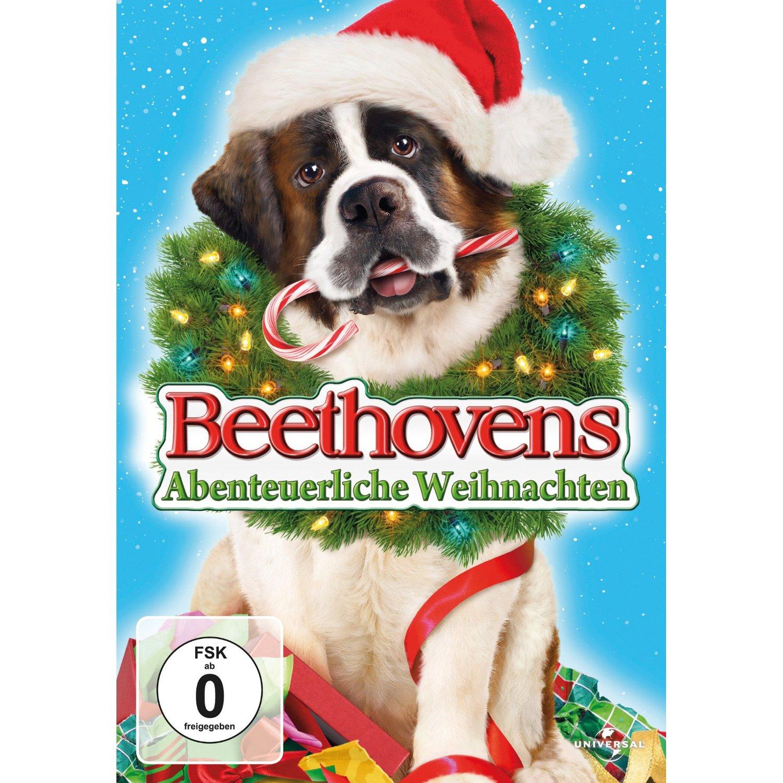 DVD-Tipp: Beethovens abenteuerliche Weihnachten