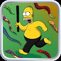 Die Simpsons Springfield Freunde finden