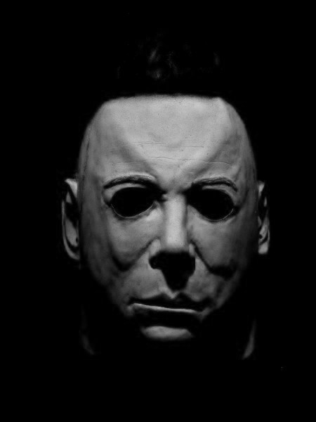 Michael Myers Filme im Oktober 2013 + Video
