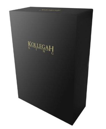 Kollegah King Release bekannt – Jetzt das Album sichern!