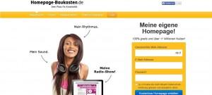(c) Homepage-Baukasten.de