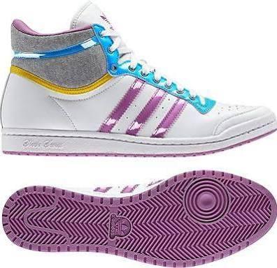 Schuh-Tagebuch: Katharina bekommt die ersten Adidas Hi Sleek