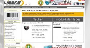 (c) Lieske-Elektronik.de