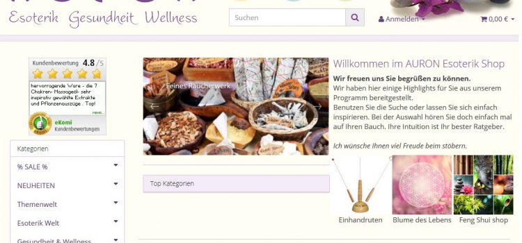 Esoterik & Wellness – Alles Quatsch? NEIN !