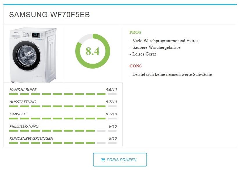 waschmaschine gesucht nutze die richtigen hilfsmittel jti reviews. Black Bedroom Furniture Sets. Home Design Ideas