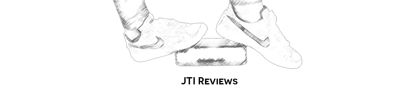 JTI Reviews