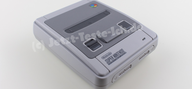Super Nintendo Mini Classic: Review + Video