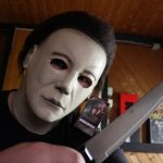 Michael Myers Maske Original