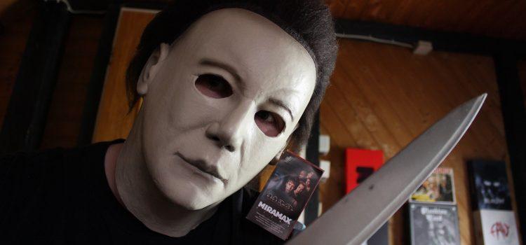 Michael Myers Maske Original im Test / Vorstellung