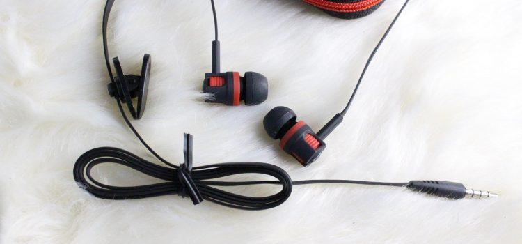Langsdom In Ear Bass Kopfhörer im Test: Top oderFlop?