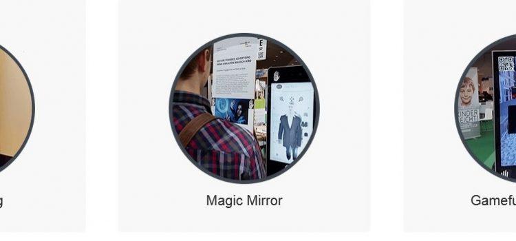 Magic Schaufenster – Werbung, die sogar mir gefällt!