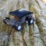 Mini Solar Auto
