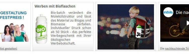 Bedrucke deine Trinkflaschen auf Trinkflaschen24.de
