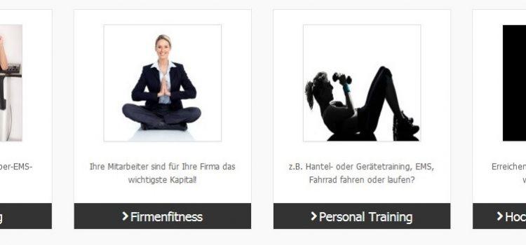 Buche deinen Fitnesscouch in Berlin