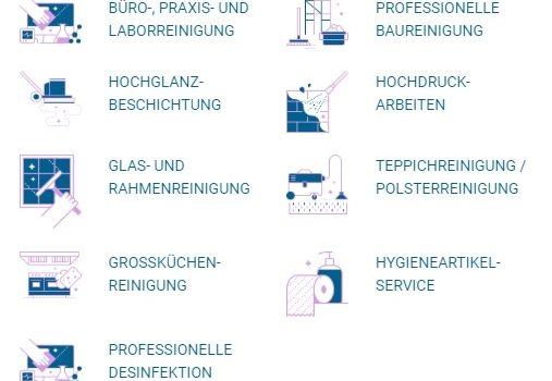 Büroreinigung in Hamburg: Diesen Anbieter empfehle ichdir