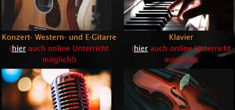 Musikschule in München Schwabing gesucht? Check Musikschule-Muenchner-Klangwelt.de!